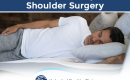 Make an appointment today at Hyderabad Shoulder Clinic with Dr Chandra Sekhar for Sleep Comfortably After Shoulder Surgery