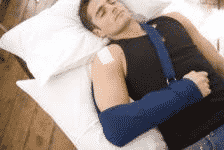 Consult Dr Chandra Sekhar, best orthopedic doctor in Hyderabad for sleeping positions for shoulder pain