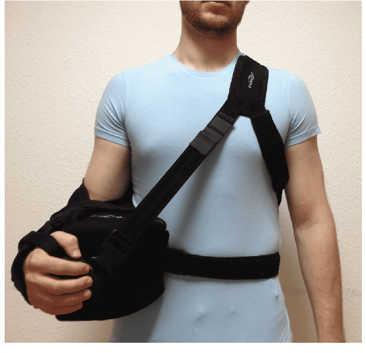 Nonsurgical Treatment for Shoulder Dislocation by Dr Chandra Sekhar. B, shoulder specialist in hyderabad