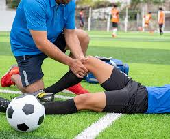 Contact Dr Chandra Sekhar. B for Successful Physiotherapy Treatment for Sports Injuries