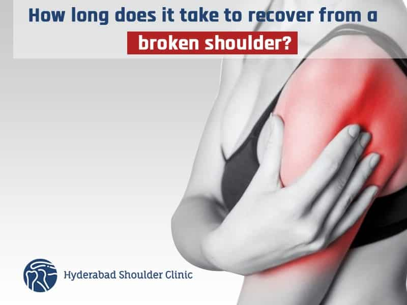 Best ways to recovery from shoulder fracture surgery by Dr. Chandra Shekar, One of the best Orthopaedic Surgeon in Hyderabad