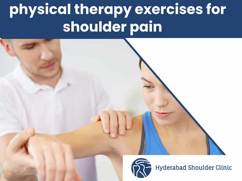 Best Physiotherapy Treatment For Shoulder Pain in Hyderabad by Dr. Chandra Shekar, Orthopaedic Doctor near me