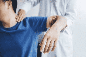 Best Physical Therapy Treatment after Shoulder surgery at Hyderabad shoulder clinic, local orthopedic doctors near Gachibowli