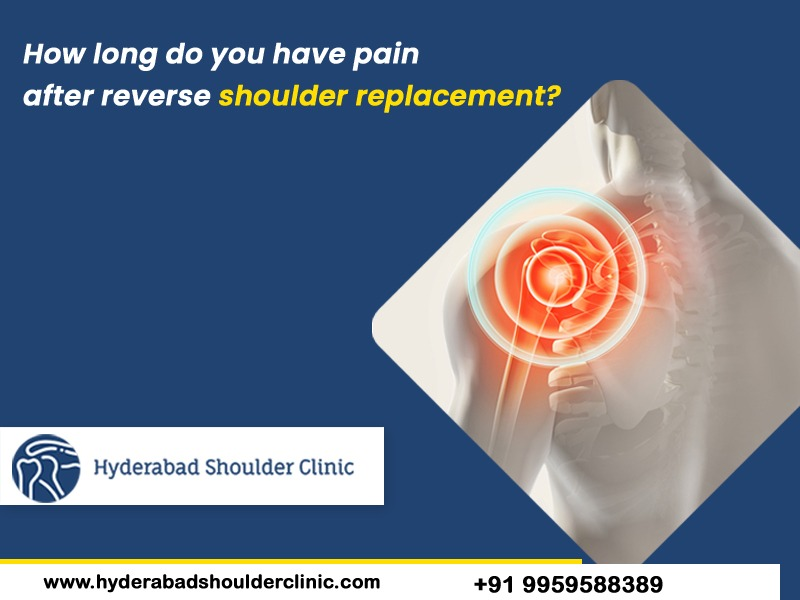 Consult Dr. Chandra Sekhar, One of the best Orthopedic shoulder surgeon in Hyderabad. Reverse shoulder replacement in Hyderabad