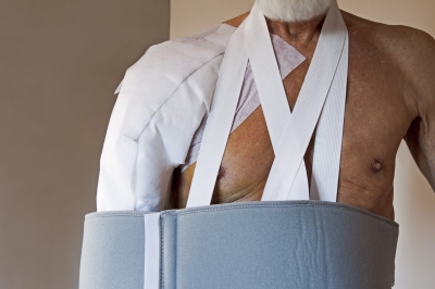 Book an appointment with Dr. Chandra Sekhar for Total shoulder replacement surgery in Hyderabad India