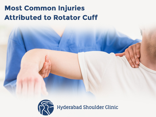 Get now Rotator Cuff Surgery in Hyderabad by Dr Chandra Skehar, best shoulder specialist in Hyderabad